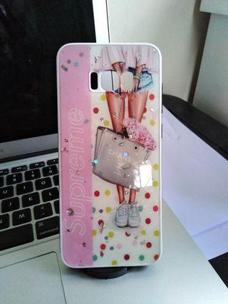 Samsung s8 Plus case