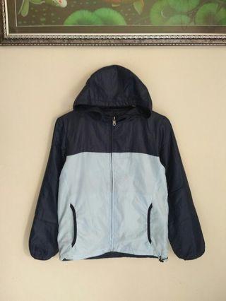 #1111special Uniqlo Revesible Jacket