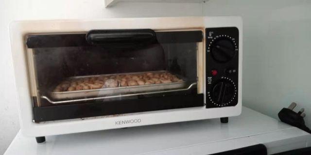 Kenwood 10L Oven Toaster