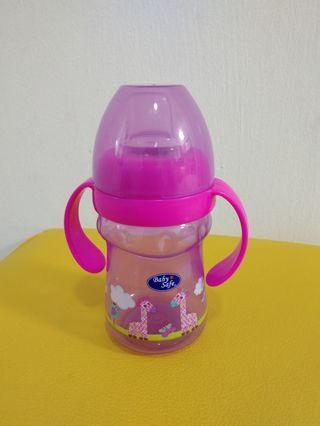 #1111special Training Cup Babysafe