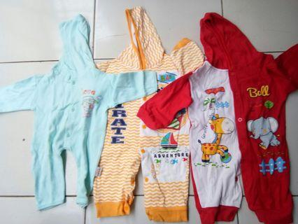 Baby Jumper take all