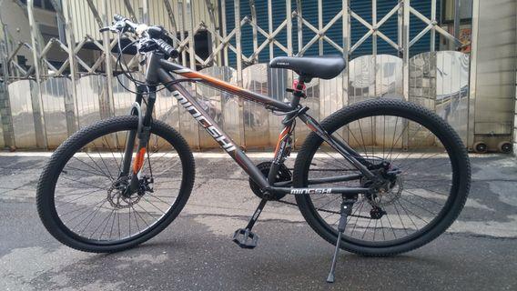 Mingshi bike alloy