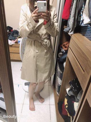 COACH 風衣外套