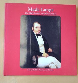 Mads Lange