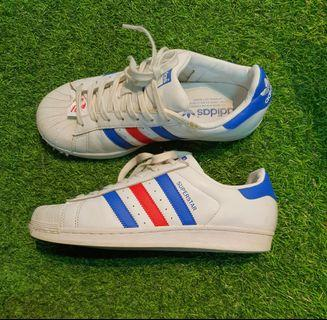 ADIDAS Superstar UK 7