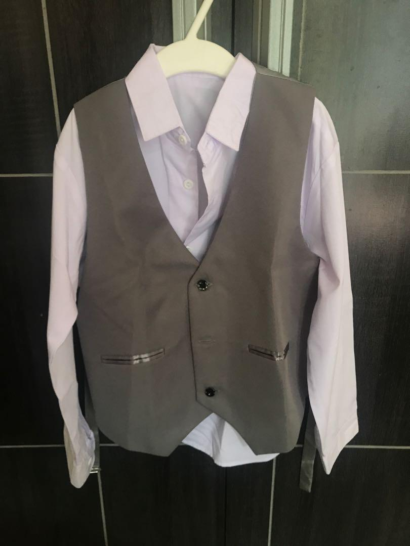 1 set blazer / jas anak / jas anak cowok #1111special
