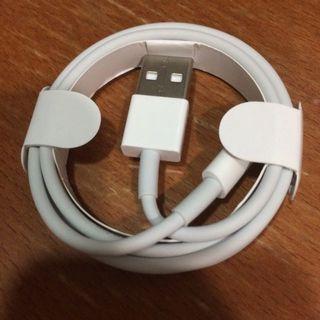 iPhone 原廠充電線 傳輸線 Original Apple lighting cable charger