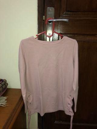 Tied Tops Pink #1111special
