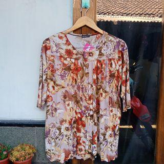 #1111special Blouse Bunga