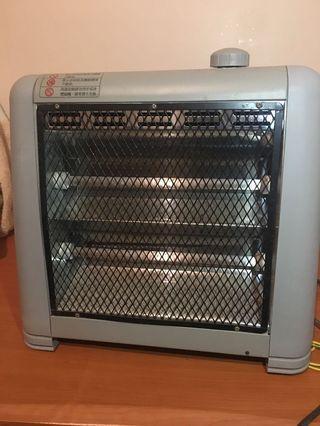 暖爐 烘暖機 110v 暖