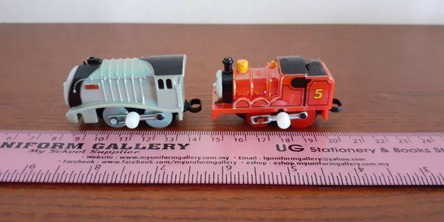 Thomas & Friends - Spencer & James