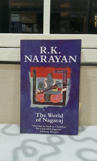 The World of Nagaraj