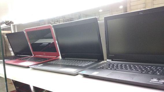 Kredit Laptop Tnp Kartu Kredit, Dp Ringan Cepat & Mudah