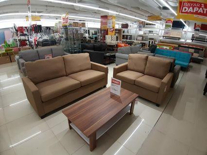 Kredit Furniture DP Dimulai Dari 0% Tanpa Kartu Kredit