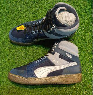 PUMA Slipstream Hi Creature