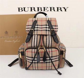 Burberry Classic Bag