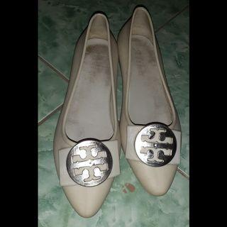 Jelly shoes Putih Tulang #1111special
