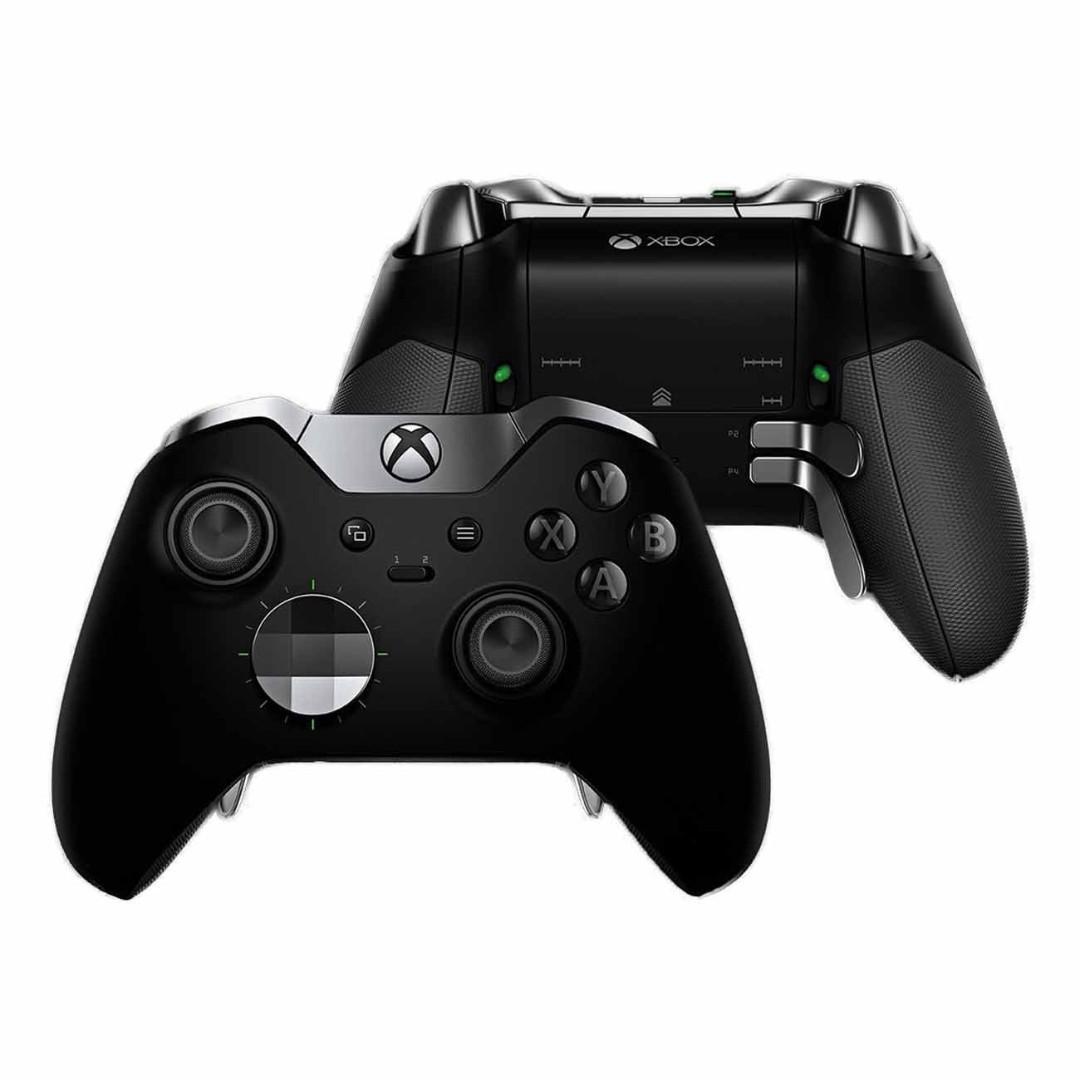 3050) Microsoft Xbox One Elite Wireless Controller
