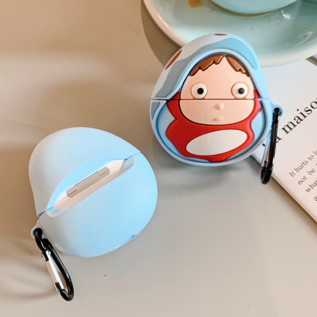 AirPods Pro Case Cover (Day Man)>PO1918<