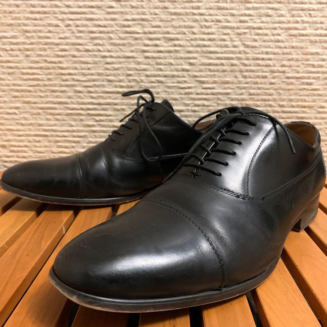 ALDO 牛津鞋 黑 42