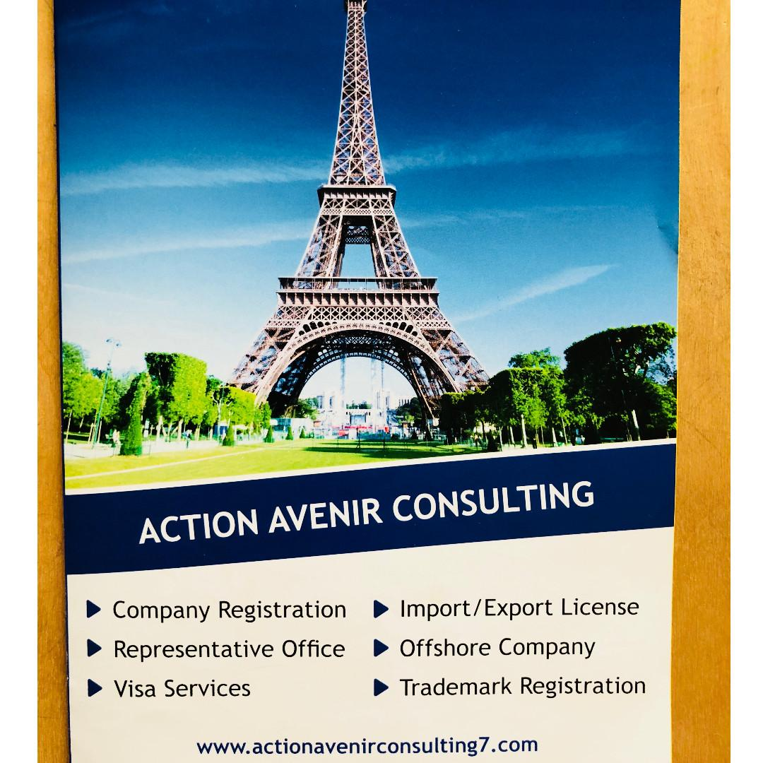 Assistant Manager located in Paris and Hong Kong