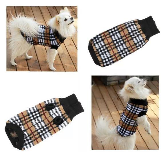 Dog Sweater *Brand New*