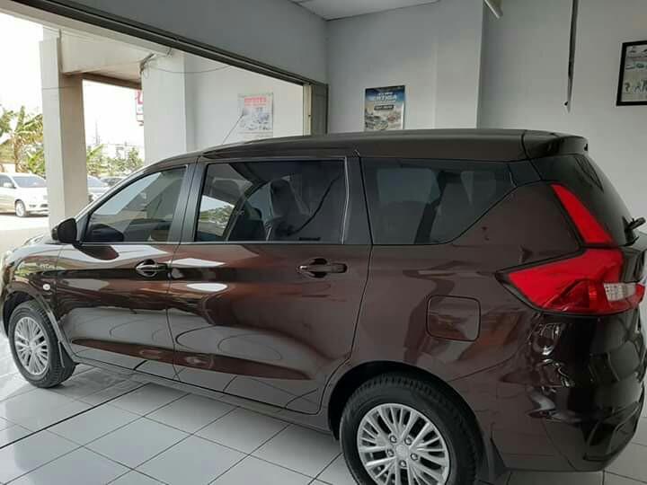 Dp 13jt All New Ertiga NIK 2019 Cuci Gudang