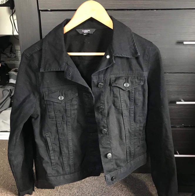 Glasson jacket
