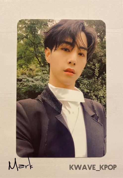 GOT7 갓세븐 <CALL MY NAME> OFFICIAL PHOTO CARD (1pc) in top loader -Select Version!