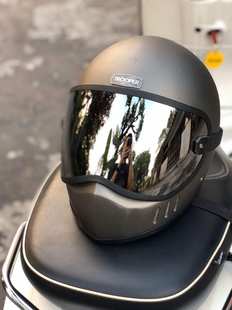 Helm trooper