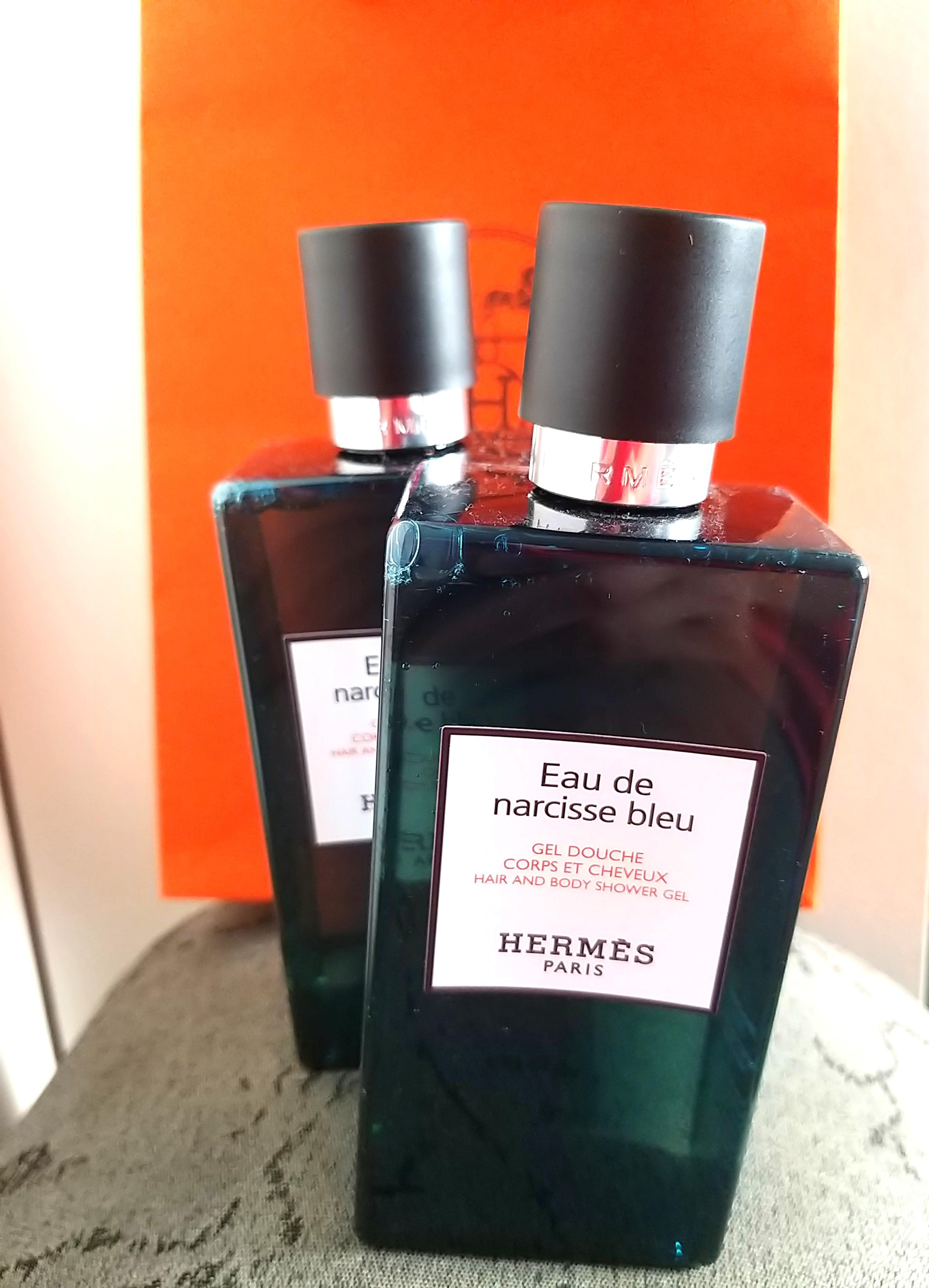 HERMES 🇫🇷200mL( hair & body shower gel