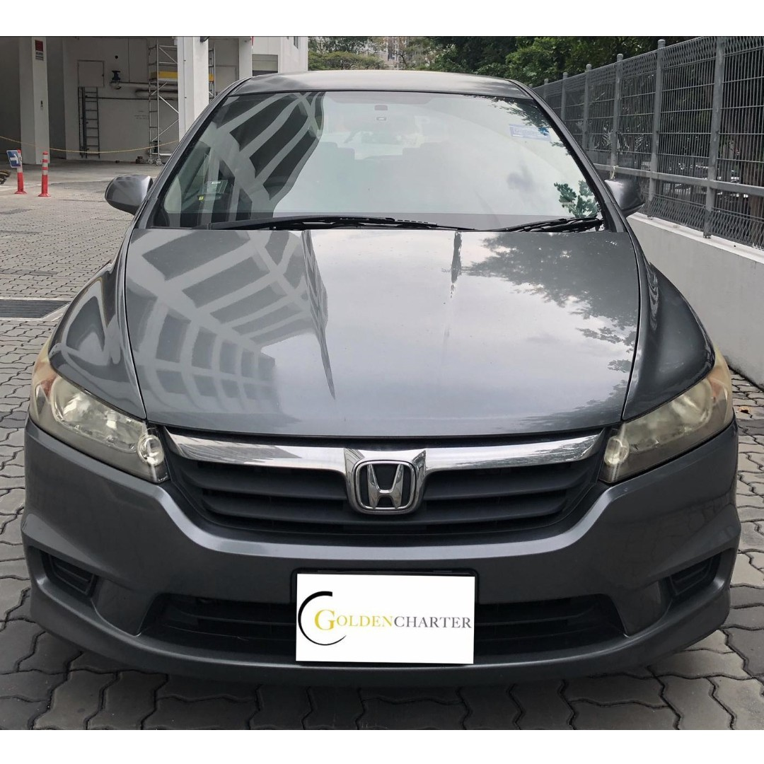 Honda Stream For Personal/PHV Rent ! Weekly gojek rental rebate available. Grab, Ryde , Gojek , Tada