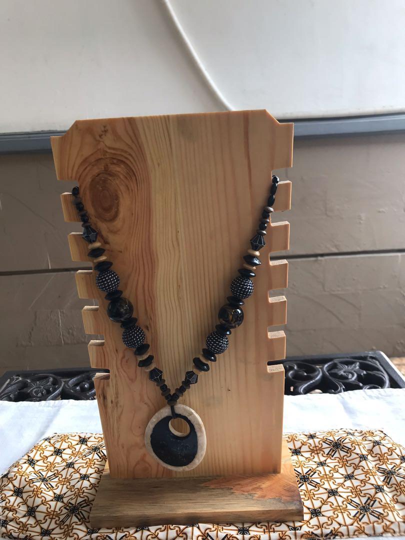Kalung - Necklace - Kalung Stone Etnic