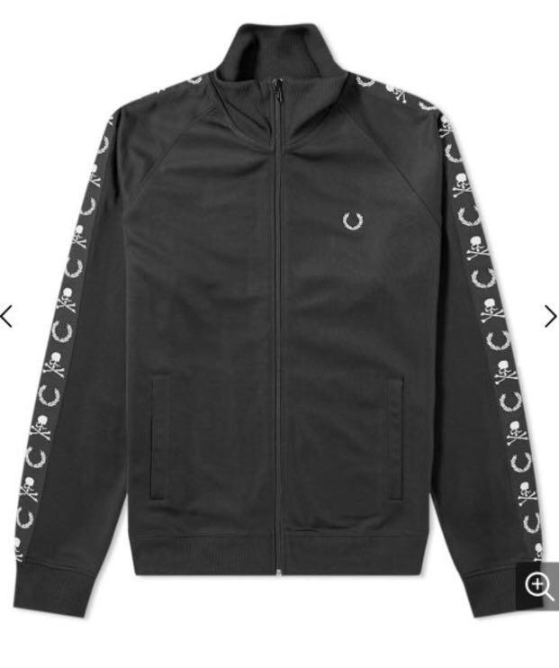 Mastermind MMJ End clothing Fred Perry Track Jacket S M L