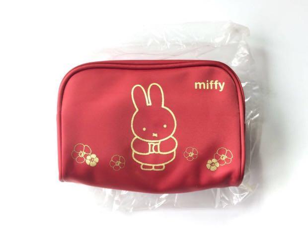 Miffy 化妝袋