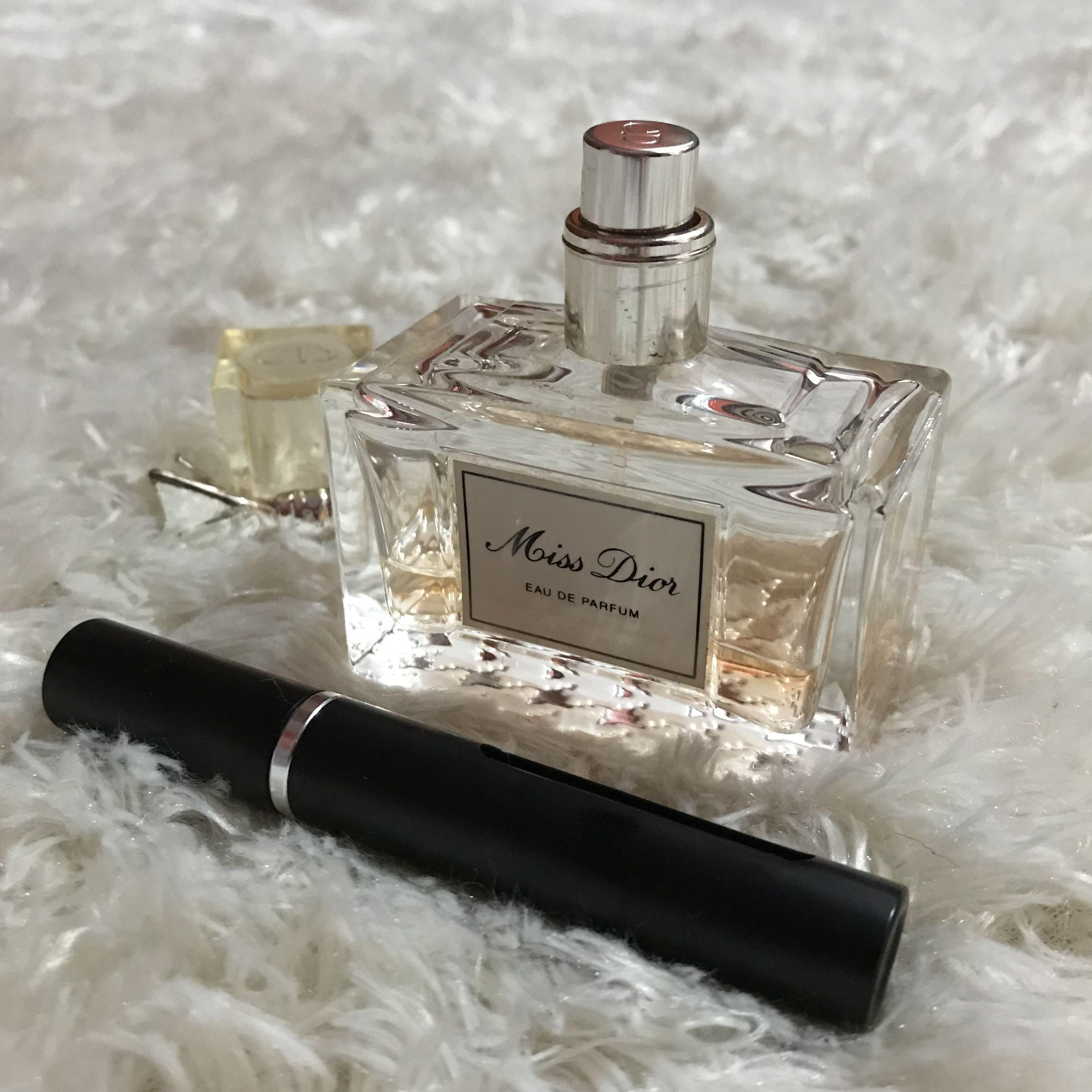 Miss Dior  share bottle 5ml