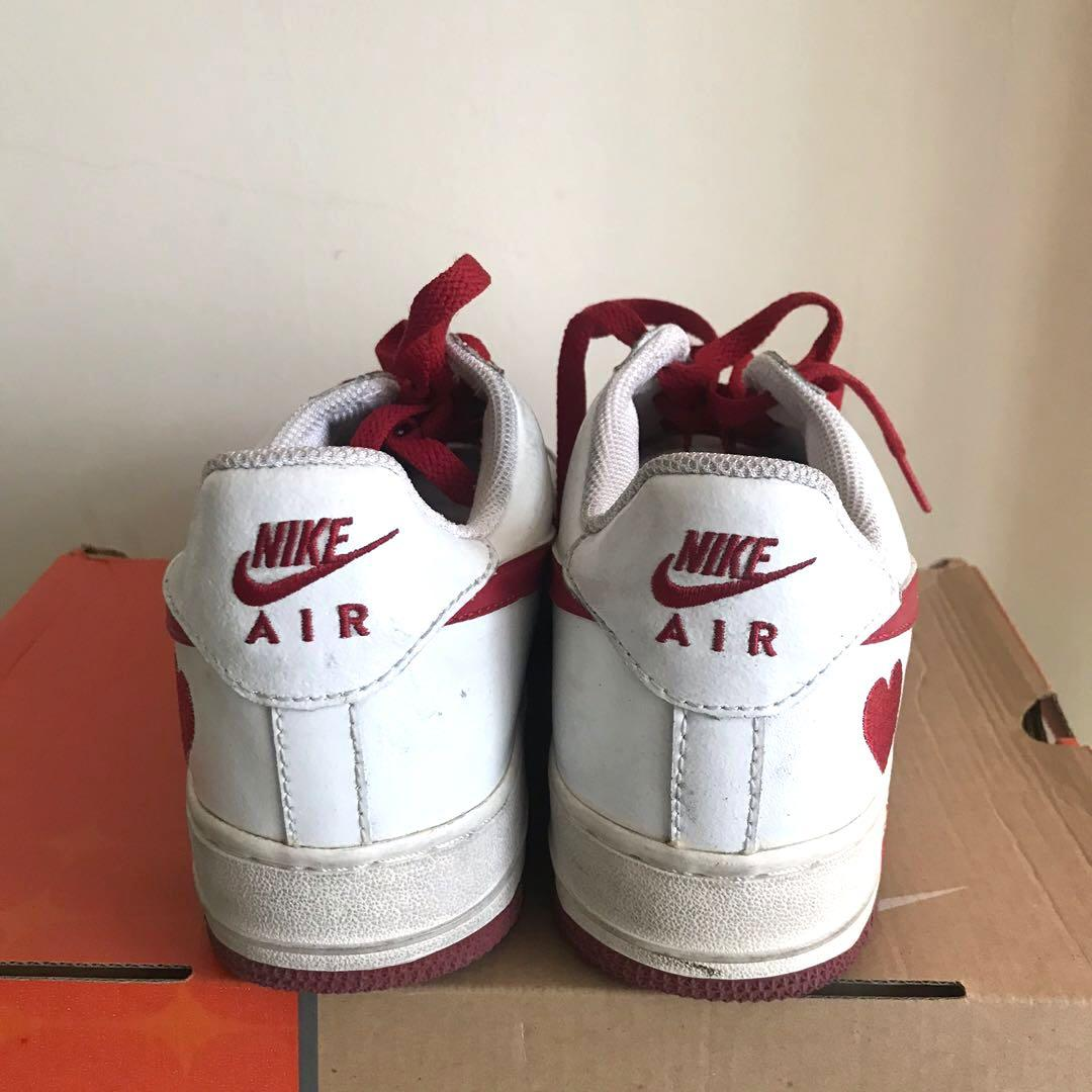 Nike Air Force 1 V-Day (Valentines)