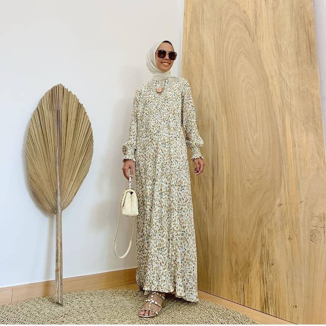 PERRY DRESS BY ISH IYMELSAYSHIJAB