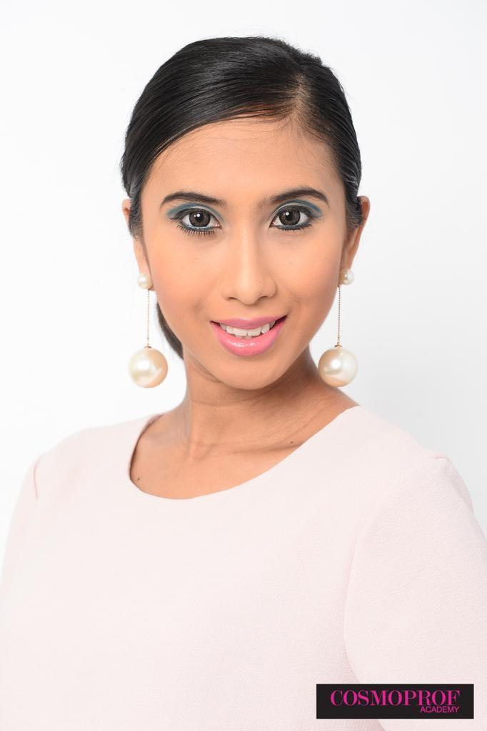 Personal & bridesmaid makeup