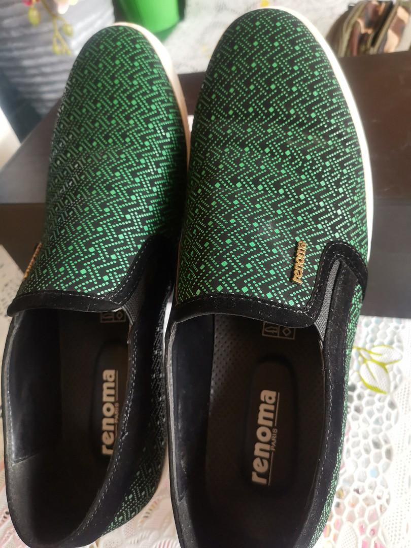 Renoma loafer