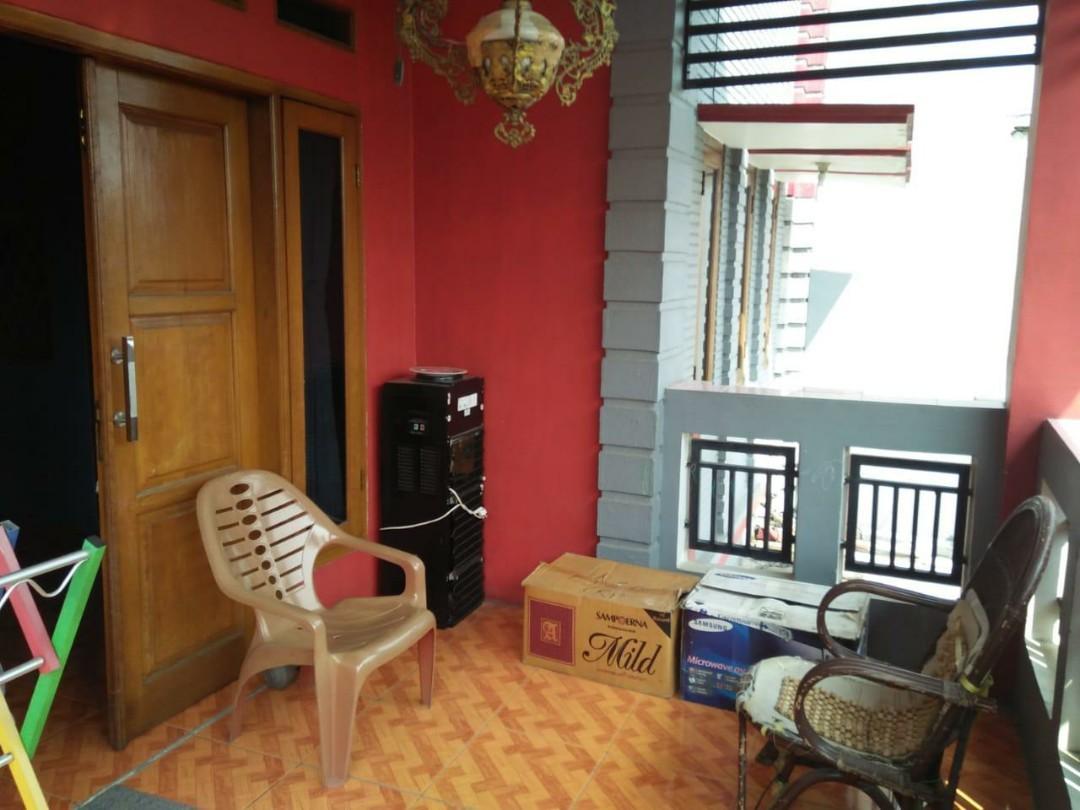 Rumah Kokoh Siap Huni 4 Kamar di Jatibening