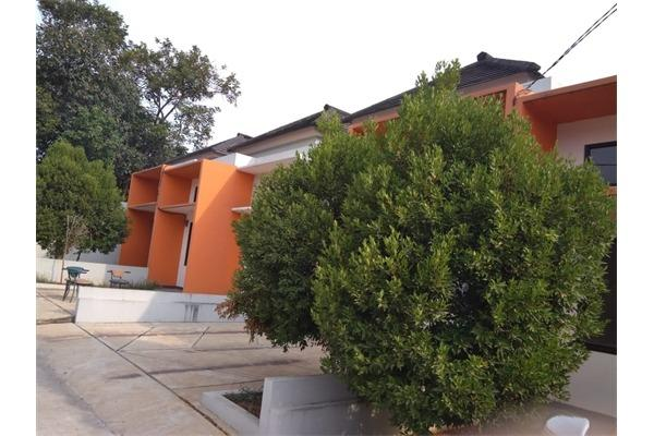 Rumah Minimalis Modern di Jatisari jatiasih Bekasi