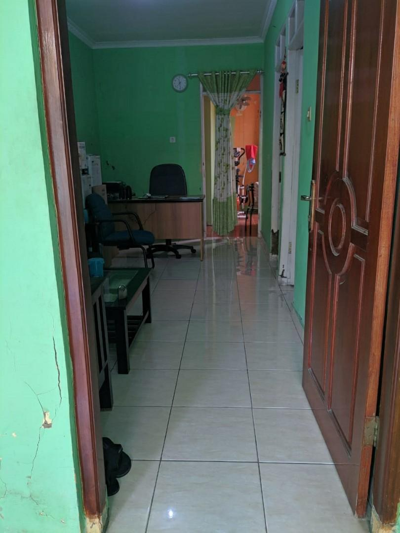 Rumah Murah Nyaman 2 Kamar Bebas Banjir di Bekasi Timur
