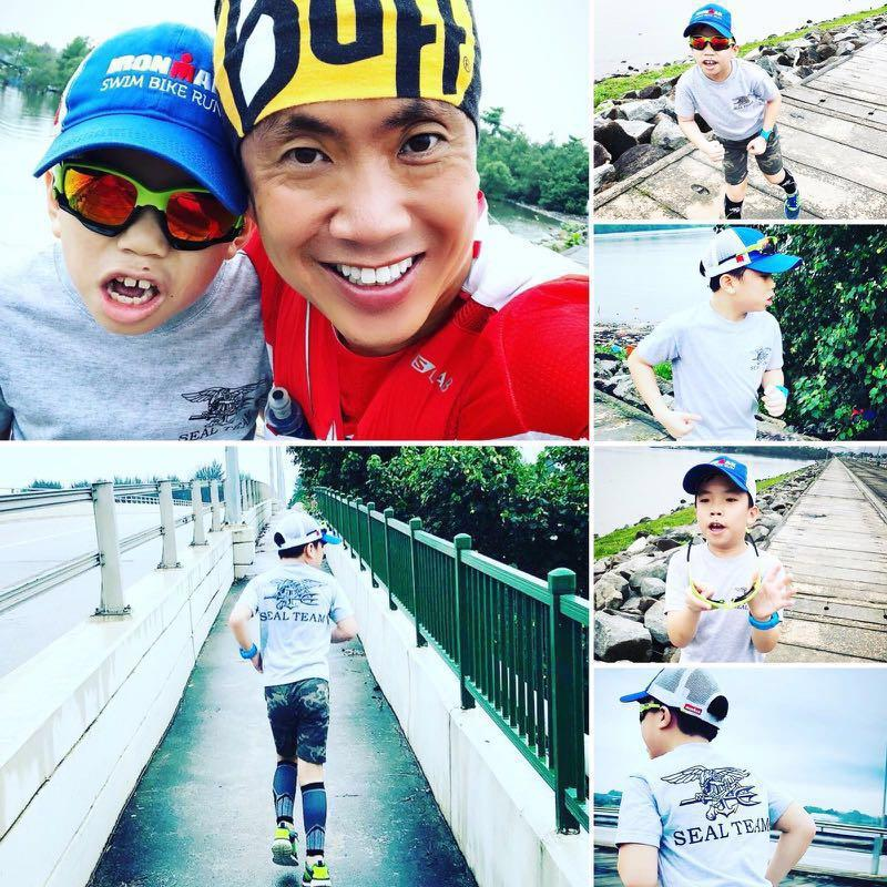 Running Coach for Adult - Kids or Army IPPT 2.4km