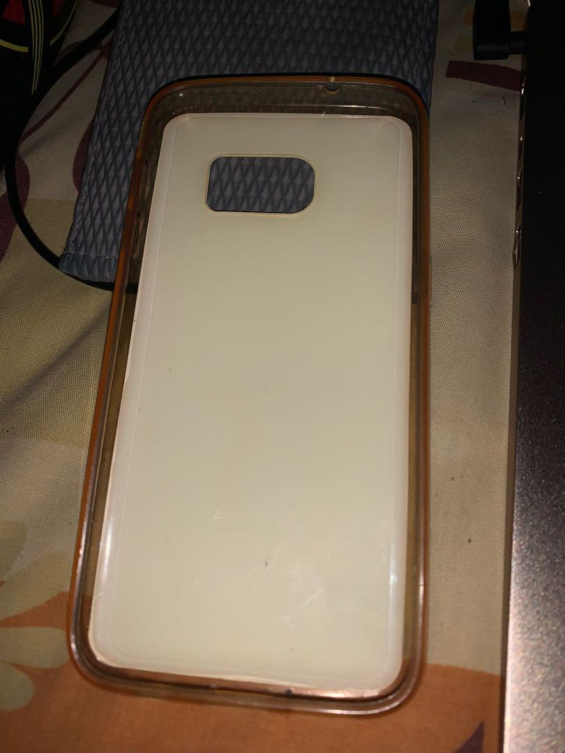 Samsung S7 Phone Cover