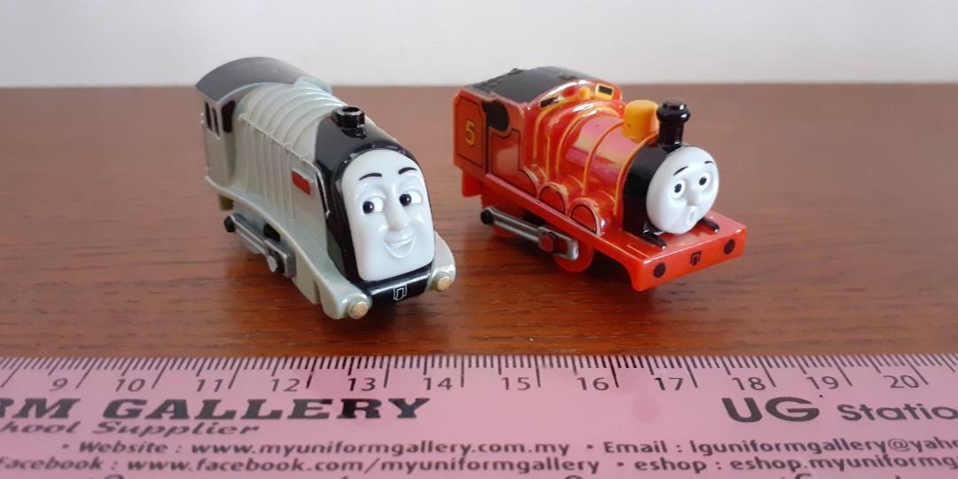 Thomas & Friends - Spencer & James