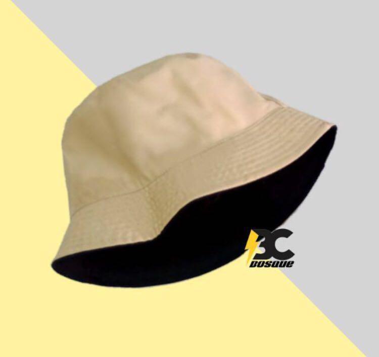 Topi bucket hat