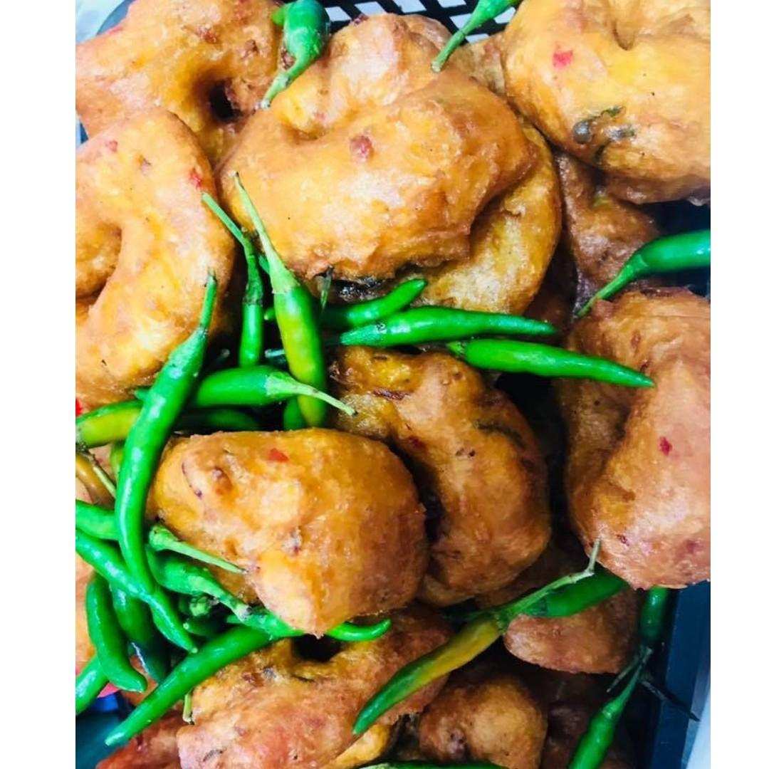 VADAI (for EVENING ORDERS ONLY)