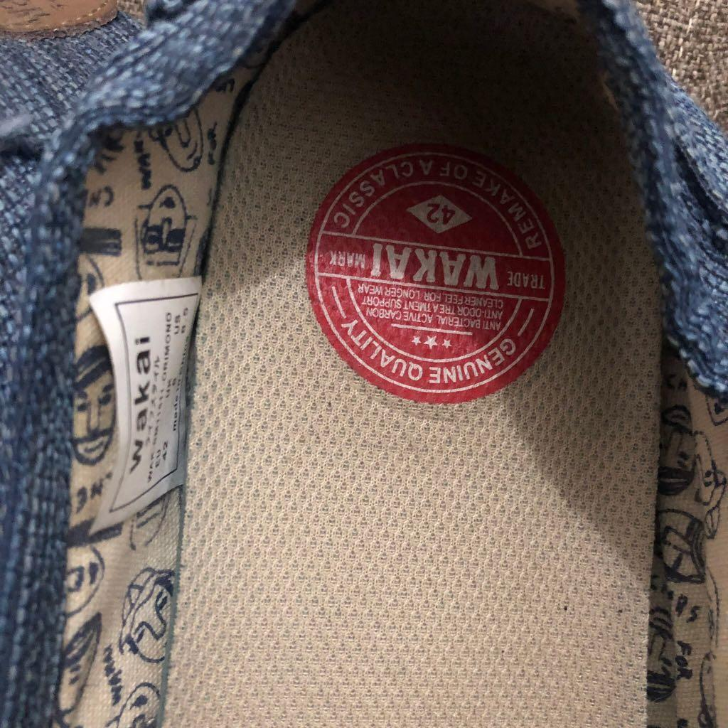 #1111special Wakai Shoes