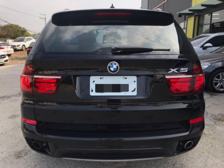 #X5-35i BMW 2012年總代理